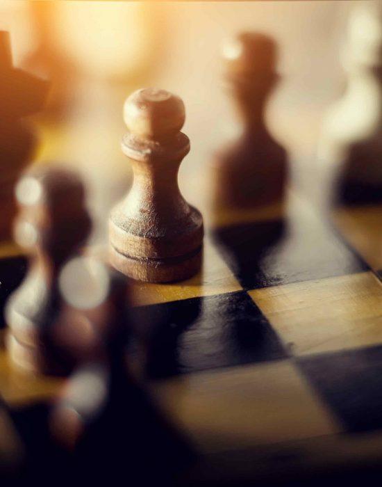 La regina degli scacchi: una nuova frontiera del marketing